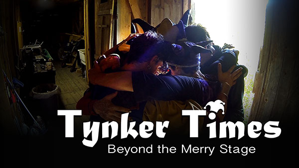 Tynker Times interactive documentary